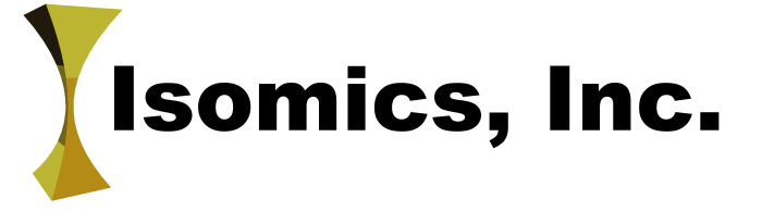 Isomics, Inc. Logo